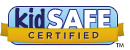 Animal Pants HD (mobile app) is certified by the kidSAFE Seal Program.