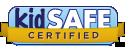 One Globe Kids 1 (mobile app) is certified by the kidSAFE Seal Program.