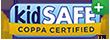Explore.LittlePassports.com is certified by the kidSAFE Seal Program.