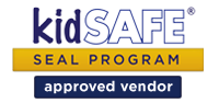 Reptide Media is an approved vendor of the kidSAFE Seal Program.