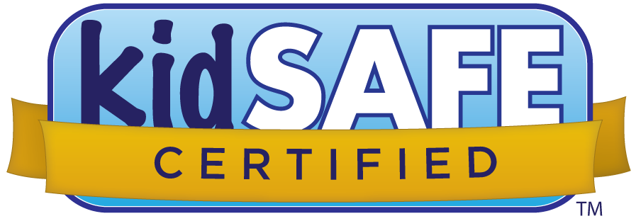 Learning Dynamics Reading System is listed by the kidSAFE Seal Program.