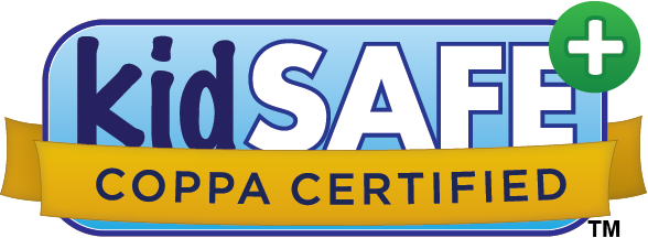 Kidloland is listed by the kidSAFE Seal Program.
