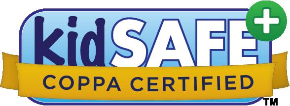 TotallyKidz Ad Platform is certified by the kidSAFE Seal Program.