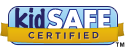 Finding Stuff Out Web Game - Zoey's Worlds! is certified by the kidSAFE Seal Program.