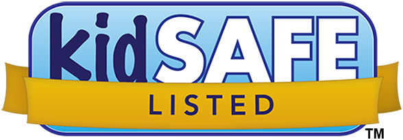 Moshi: Sleep & Mindfulness is listed by the kidSAFE Seal Program.