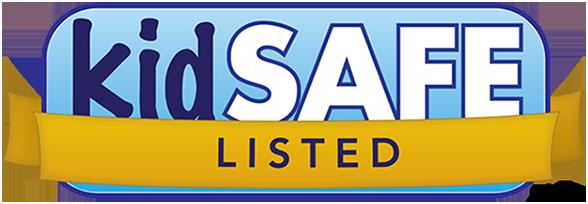 Moshi: Sleep & Mindfulness is listed by the kidSAFE Seal Program.