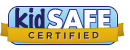 SevenAcademy.com is certified by the kidSAFE Seal Program.